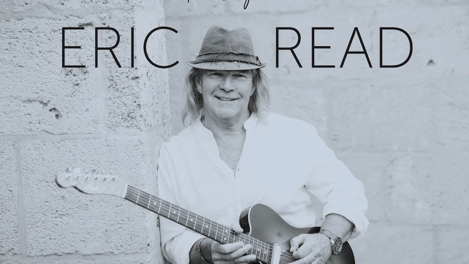 The Original Eric Read CD - postage included within Australia