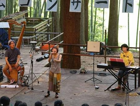 第13回竹ドームコンサート(2018年)