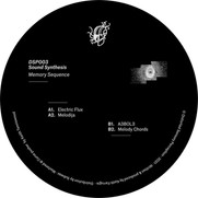 Memory Sequence EP