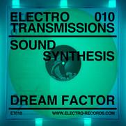 Dream Factor EP