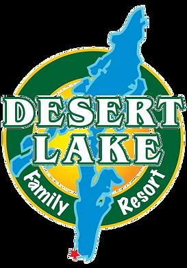Desert Lake Family Resort Logo