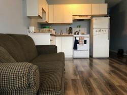 waterway room kitchen