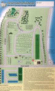 campground map of desertlake campground