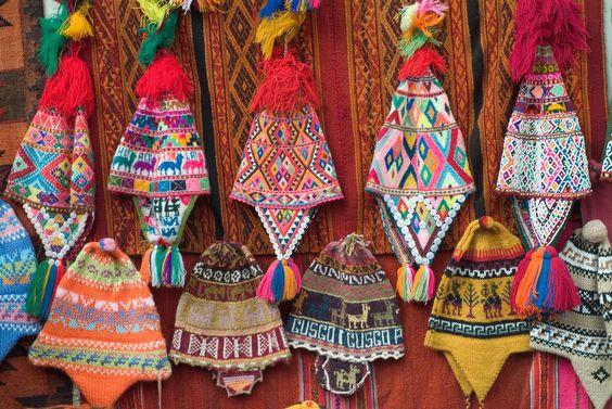Market Hats