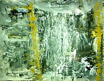 "Dune-Micheli Patten, ""Creative Spirit"""