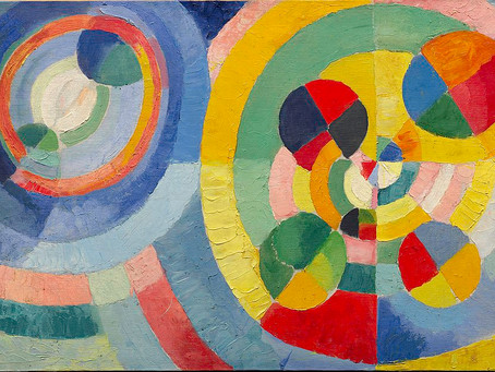 Icons of the Art World: Robert Delauney