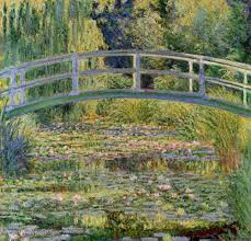 Icons of the Art World: Claude Monet