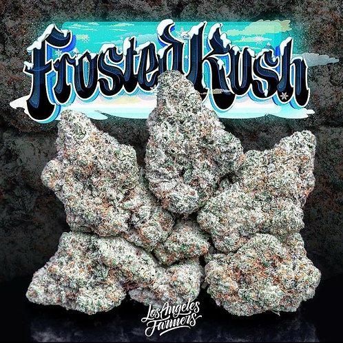 Frosted Kush