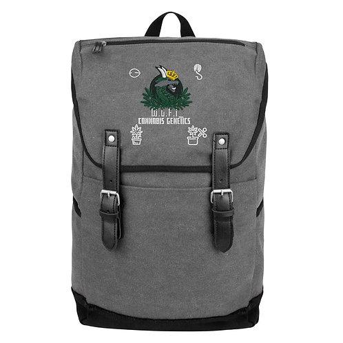 """WGFT Custom """"Field & Co.® Brooklyn Backpack"""""""