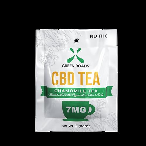 Beverages - 7mg Chamomile Tea