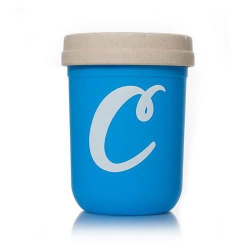 Cookies 8oz Mason Stash Jar by RE:STASH