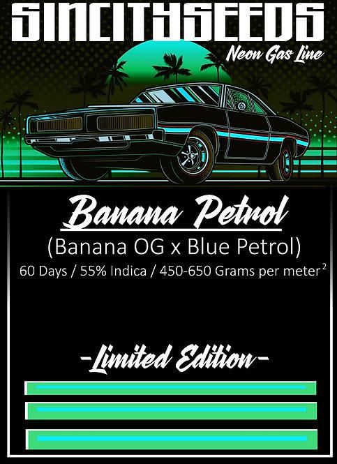 Banana Petrol