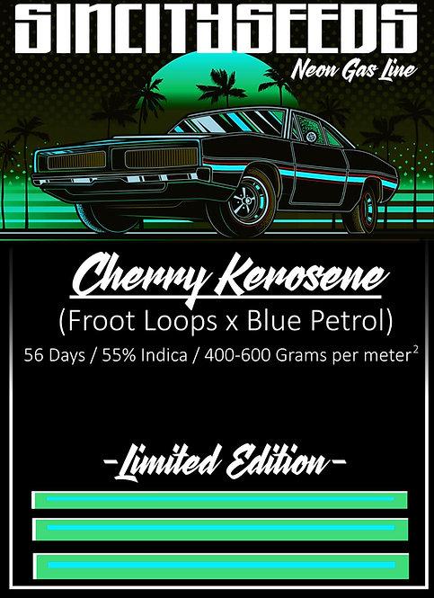 Cherry Kerosene