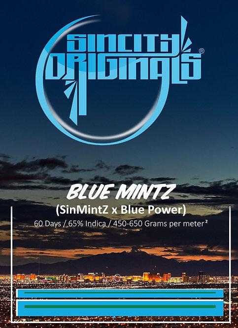 BlueMintZ