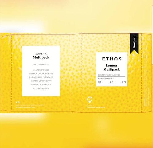 Lemon Multipack (1 per)