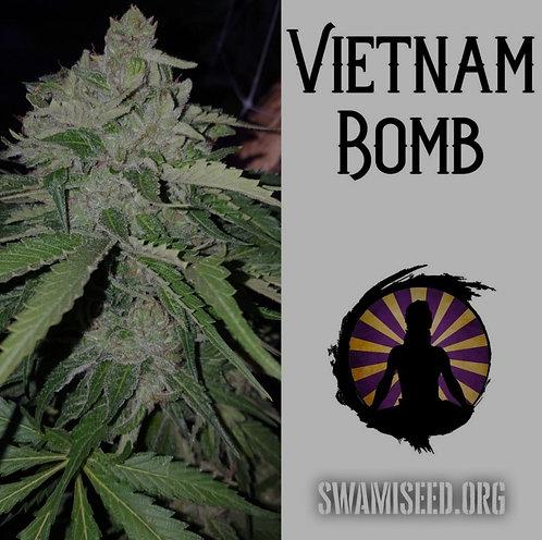 Vietnam Bomb'