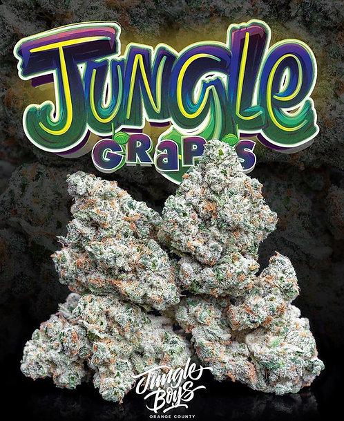 Jungle Grapes