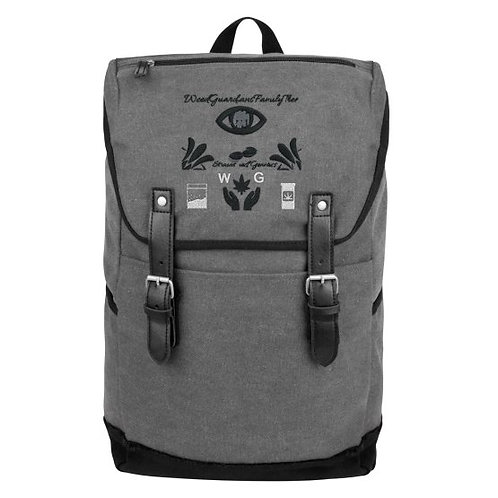 "WG Custom ""Field & Co.® Brooklyn Backpack"""