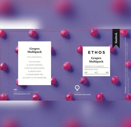 Grapes Multipack (3 per)