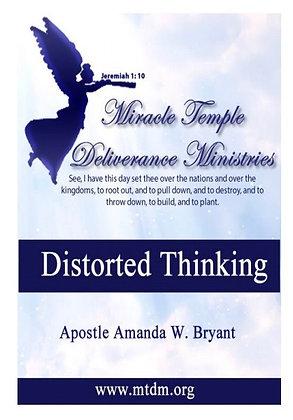 Distorted Thinking