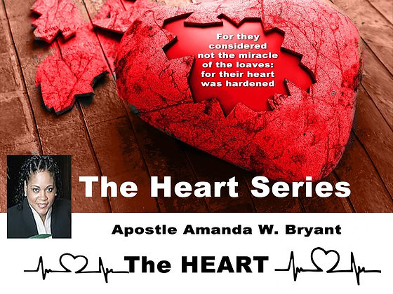 The Heart Series- The Heart