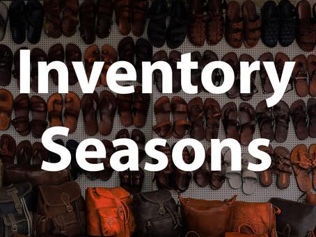 Inventory Seasons