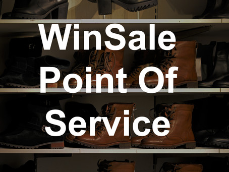 What is Point Of Service?