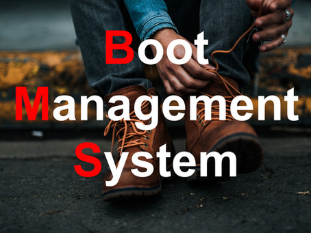 Introducing WinSale's Boot Management System