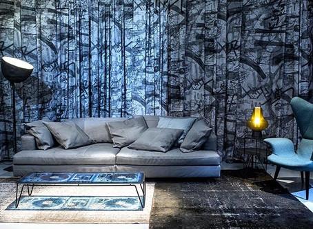 Diesel Successful Living | Sacco Design