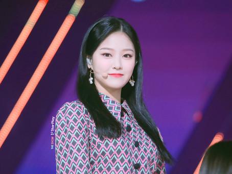 [스타플레이 포토뉴스] SBS MTV 더쇼 247회 이달의소녀(LOONA)
