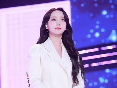 [스타플레이 포토뉴스] SBS MTV 더쇼 240회 러블리즈(Lovelyz)