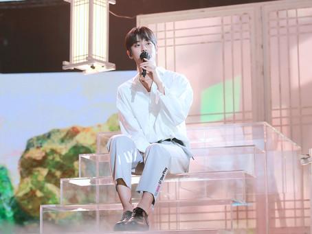 [스타플레이 포토뉴스] SBS MTV 더쇼 240회 김민규