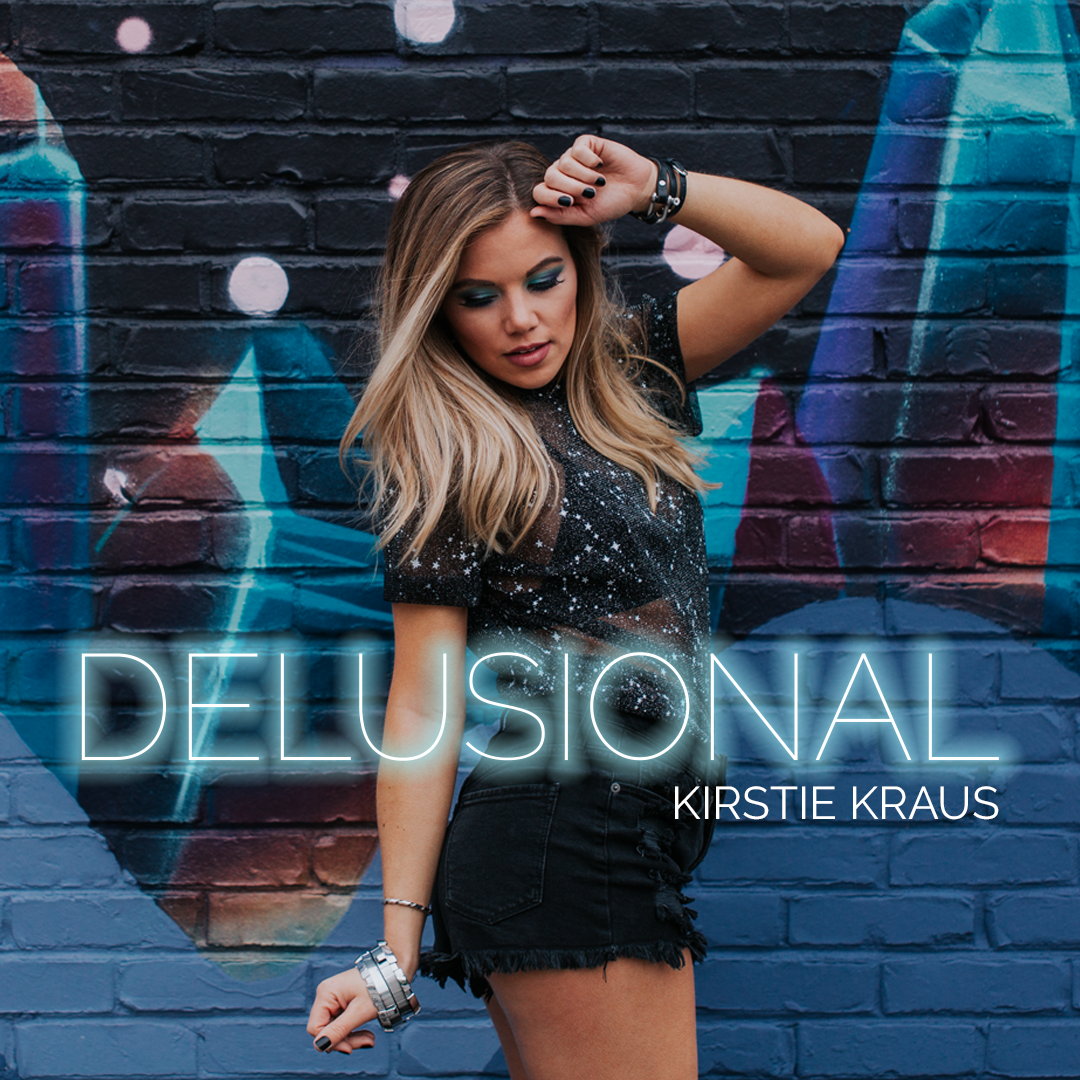 Delusional Cover 2