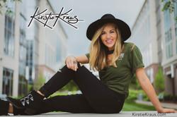 Kirstie Kraus - Promo 4