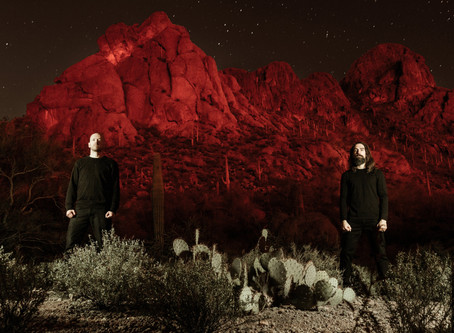 LOUDER REVIEWS: 'Divided By Darkness (Re-issue)' – Spirit Adrift