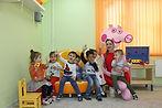 "Интересный детский сад ""Барбарискин"""