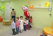 "Комфортный детский сад ""Барбарискин"""