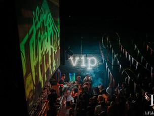 RESERVAS VIP