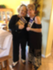 Sharon Collar Bornhoeft & Fern Bentcover