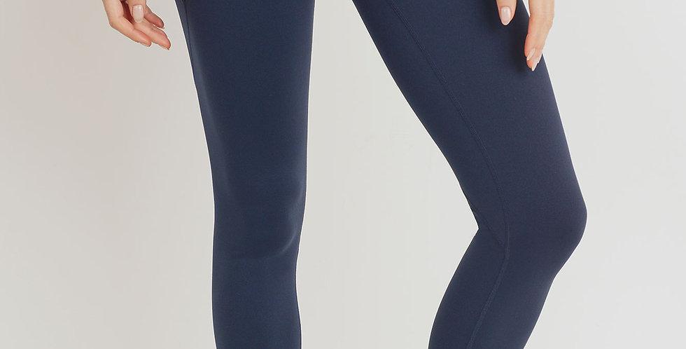 ARISE Navy Leggings W/Pockets