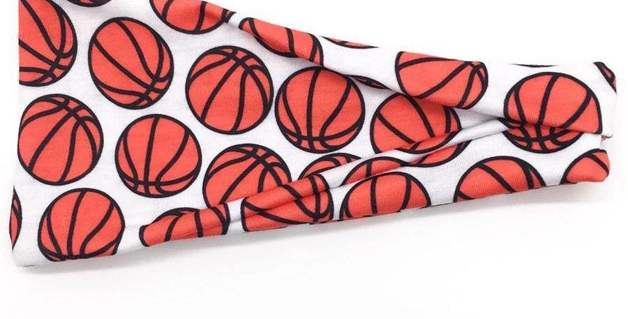 Basketball Print