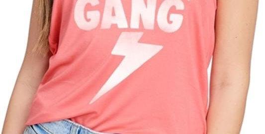 Girl Gang Coral