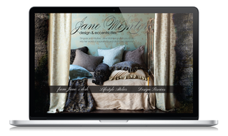 JANE MCINTYRE | Design for a Lifestyle Store