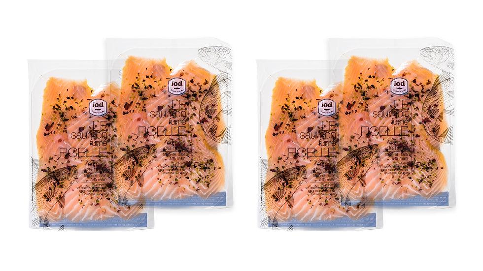 Pack Dégustation Algues