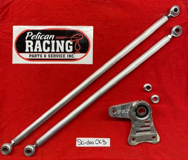 CK3 Steering Kit