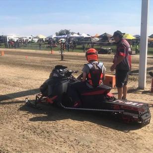 Grass Racing 2018