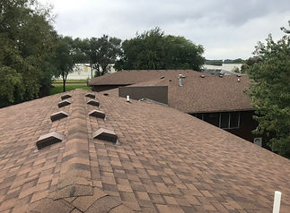 Asphalt Roofing Rochester MN