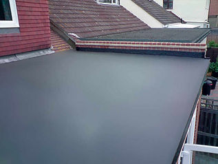 Rubber Roofing Rochester MN