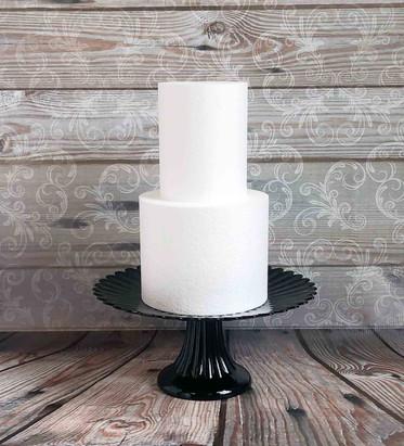 Black Frilled Cake Stand.jpg