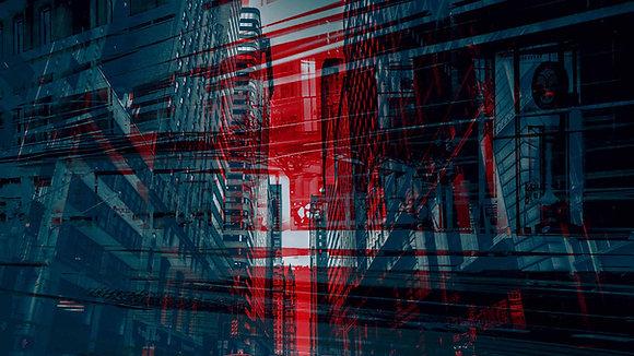 Abstract City, PREMIUM